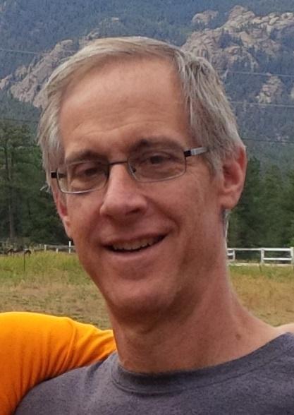 Rabbi Mitchell Cohen
