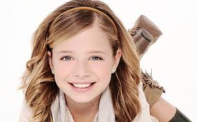 jackie evancho young