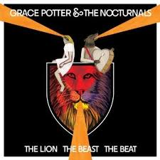grace potter album