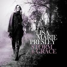 Lisa Marie Presley album art