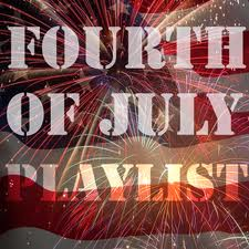 4th july playlist
