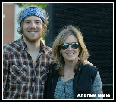 andrew belle and val