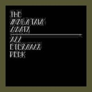 the mountain goats album art