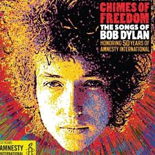 album cover bob dylan