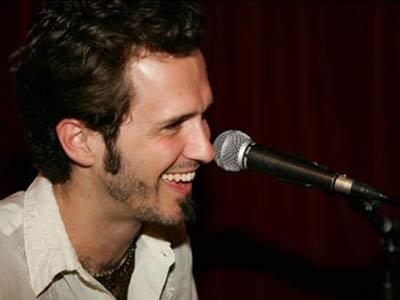 Tony Lucca singing