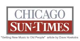 sun times logo