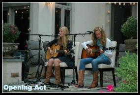 ava house concert