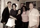 Boston Legal, Carol Ann and me
