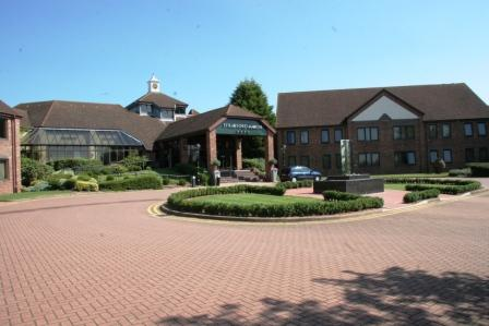 Stratford Manor Hotel - Conference venue