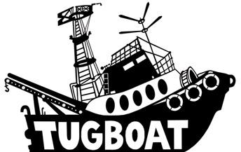 Tugboat Printshop!