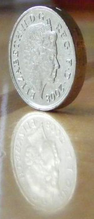 Coin David McLear