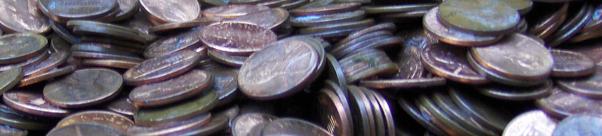 Coins Joe Shrabotnik