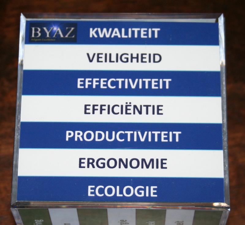 TRM framework excellence