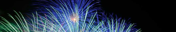 Fireworks - CS Hee