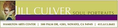 Jill Culver Soul Portraits