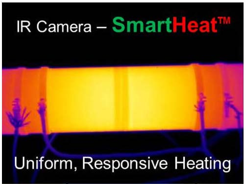 Infrared camera_SmartHeat