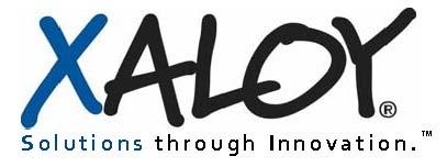 Xaloy logo