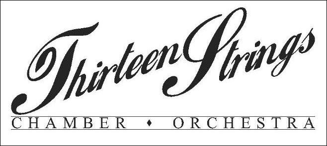 Thirteen strings