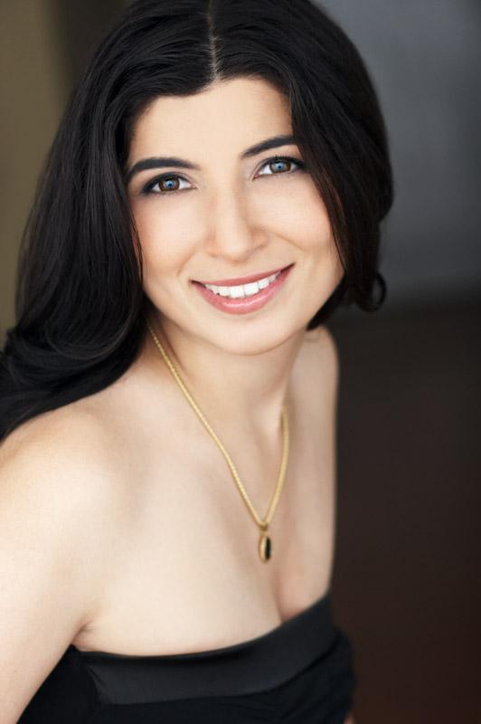Sarah Christina Steinert