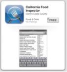 food inspector app