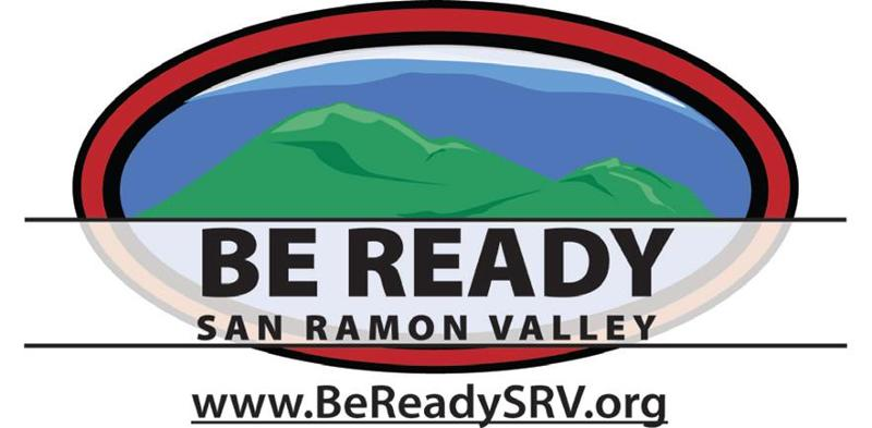 Be Ready San Ramon Valley