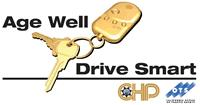 CHP Age Well logo
