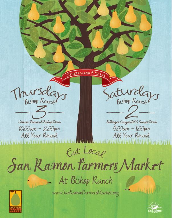 San Ramon Farmers Market