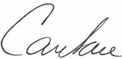 Updated Signature 06182013
