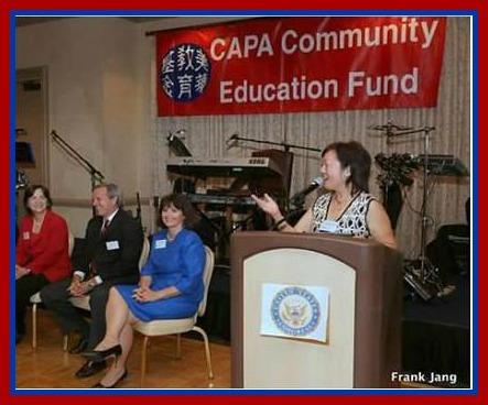 CAPA event