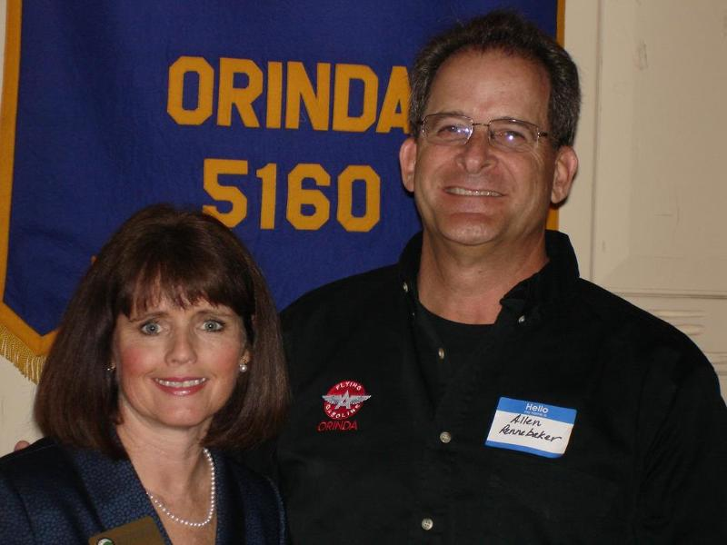 Candace Andersen - Orinda State of the City
