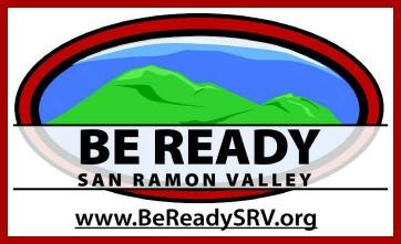 Be Ready SRV