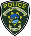 Moraga Police Logo
