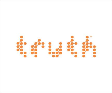 The Anti-Smoking Font – truth®   YouWorkForThem