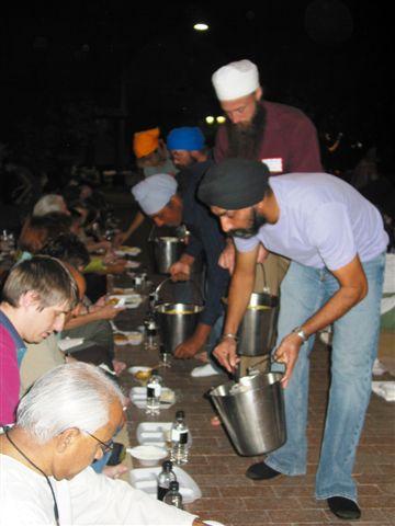 Experience Interfaith 2007