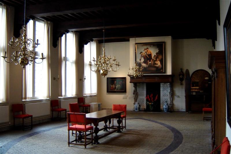Franz Hals Museum, Haarlem