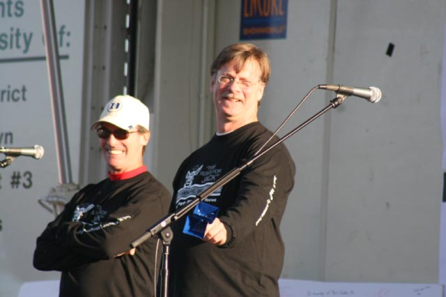 bill and dan