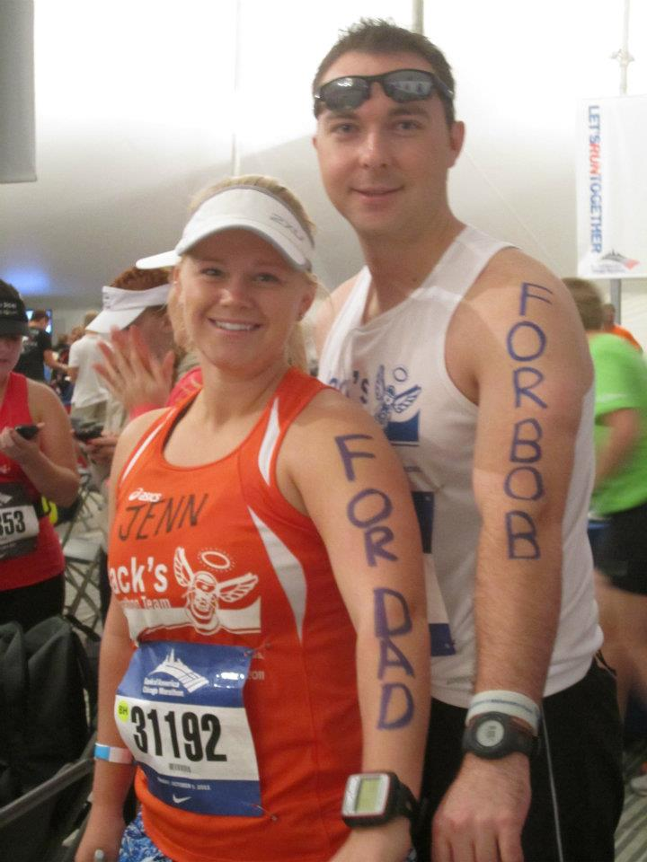 2011 Chicago Marathon