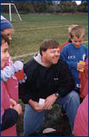 Coach Marston