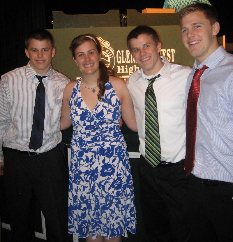 2011 Scholarship