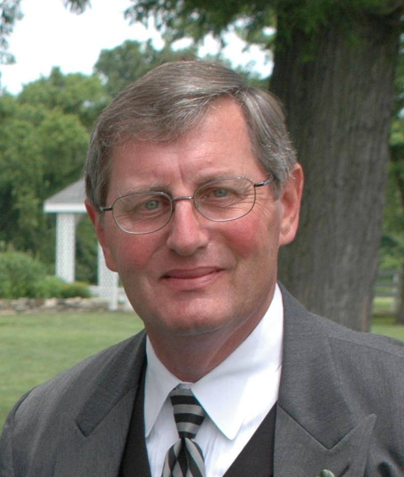 Alan Zentz