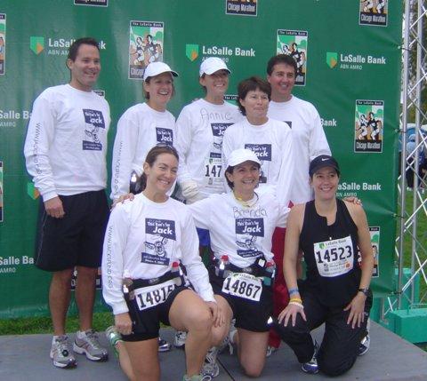 2005 Team