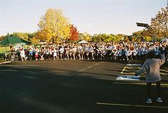 Start Line.2004