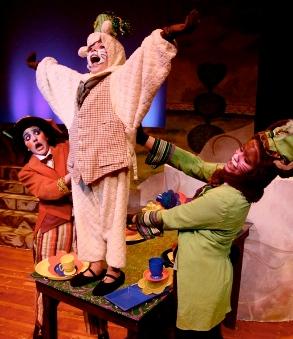 Junior Theater Mainstage