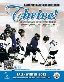 Fall Winter 2012 Catalog Cover