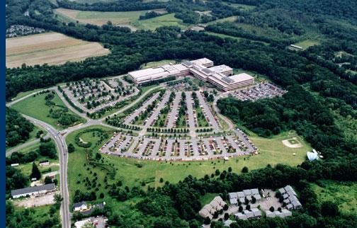 The Hartford Simsbury campus