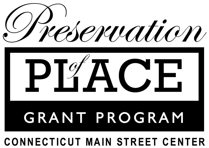 Preservation of Place logo