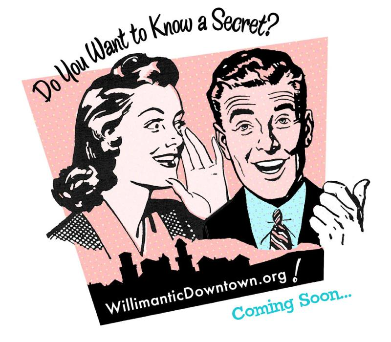 Willimantic Website Launch