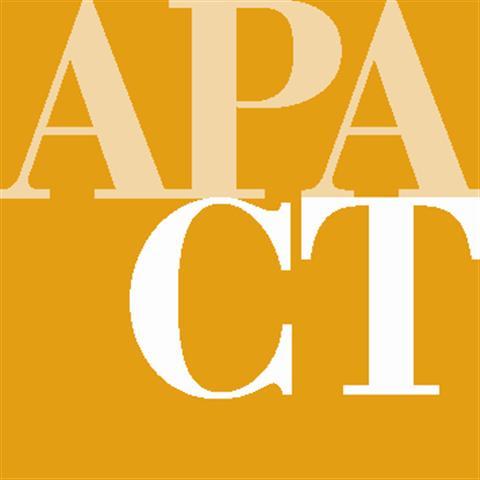 CCAPA logo