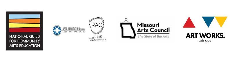 Granting logos