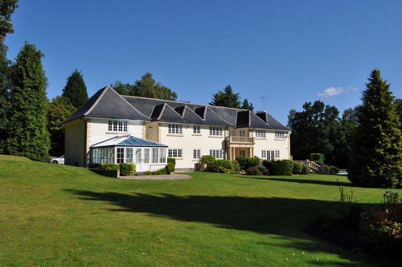 Eastry House